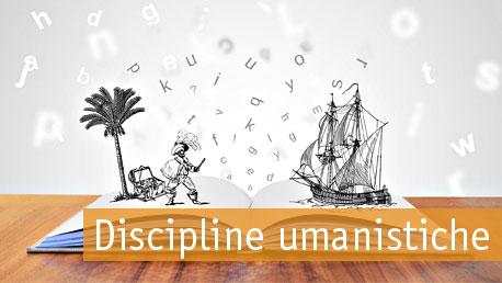 Discipline Umanistiche