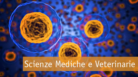 scienze mediche e veterinarie