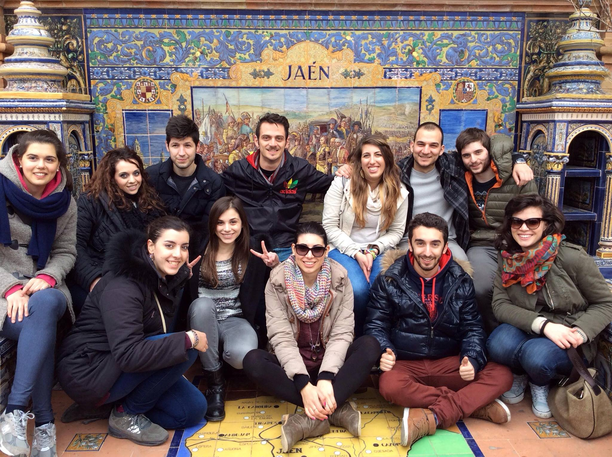 Ufficio Erasmus Architettura : Erasmus welcome day torna il benvenuto erasmus università