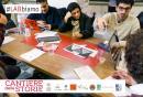 Evento Cantiere delle Storie - Sassari 30 gennaio-1 febbraio 2017