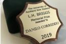 Briggs Memorial Prize