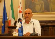 Conferenza Massimo Morelli