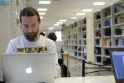 """Biblioteca di Scienze Sociali """"Anotonio Pigliaru"""""""