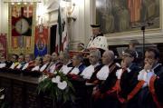 Gallery Inaugurazione 453° Anno Accademico