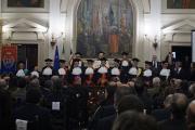 Il Corteo accademico
