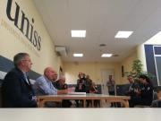 Inaugurazione Student Hub