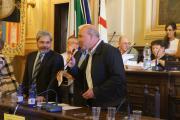 Gallery Elezione del Rettore Massimo Carpinelli