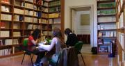 Biblioteca Università di Sassari