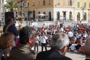 Laurea in piazza-