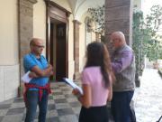 Intervista al prorettore Luca Deidda