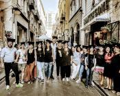 Laurea in piazza | Centro riunito