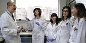 Dipartimento di Scienze Biomediche