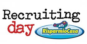 Recruitingday RisparmioCasa