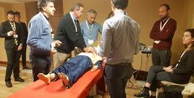 Scuola di specializzazione in malattie cardivascolari Università di Sassari_Didattica per simulazione