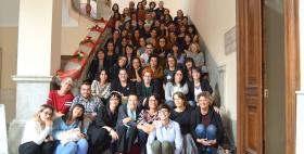 Le studiose di Fascina_Università di Sassari