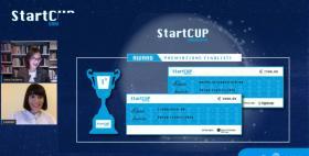 Linkabili_I posto Start Cup Sardegna 2020