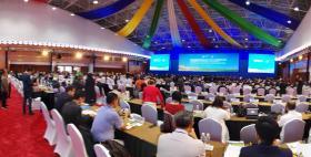 L'Università di Sassari a Ordos (Cina) per la conferenza Onu sulla lotta alla desertificazione
