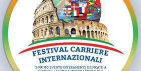 Festival delle carriere internazionali 2017