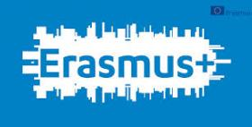 Logo Erasmus