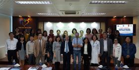 International Master in Medical Biotechnology