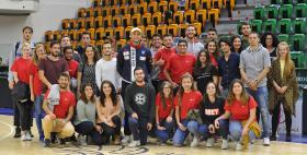 foto studenti Dinamo