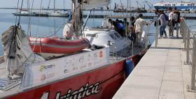 La barca a vela Adriatica_Lab Boat 2019