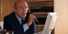 Il professor Aldo Morace