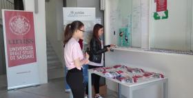Alternanza scuola-lavoro Uniss, eventi DADU ad Alghero per il Giro d'Italia