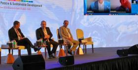 V Arab water forum_Nrd Uniss