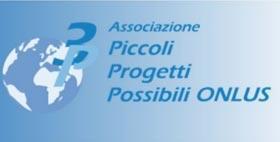 Logo Associazione piccolu progetti onlus