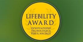 Lifebility Award