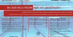 Evento con Cecilia Camellini e Francesca Secci