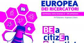 Notte europea dei ricercatori 2019 BEES2019