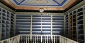 Ex Biblioteca universitaria_Università di Sassari_Agenzia del Demanio 4