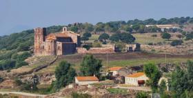Sant'Antioco di Bisarcio_Panoramica_Uniss