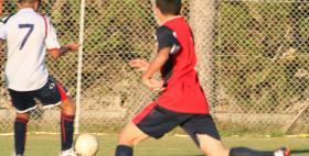 CUS Sassari, campo di calcio