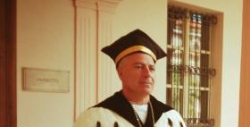 Massimo Carpinelli_Rettore Università di Sassari