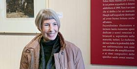 Caterina Virdis Limentani