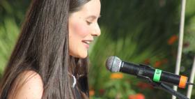 Chiara Venditti, laureata in Giurisprudenza all'Università di Sassari