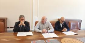 Conferenza stampa inaugurazione_458uniss_Nicoletti_Carpinelli_Deidda