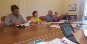 Conferenza stampa offerta formativa Università di Sassari 2017- 2018