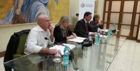 Conferenza stampa Premio Gianni Massa e La conosci Giulia?