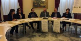 Conferenza stampa di presentazione del convegno Prigione e territorio_Palazzo Ducale, 22 maggio 2017