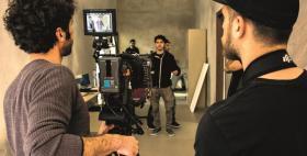 Esercitazioni di Regia ed Elementi di produzione video, Accademia Sironi, Sassari