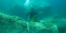 Fondali marini a Costa Paradiso