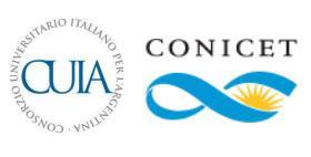 Logo CUIA - CONICET
