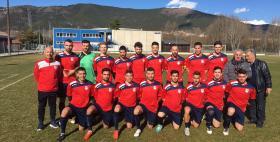 Cus Sassari calcio_Universiadi 2017