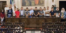 Sardegna ForMed, 19 studenti Maghrebini accolti all'Università di Sassari_1 settembre 2016