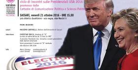 Elezioni Usa 2016_Incontro con Christian Rocca all'Università di Sassari