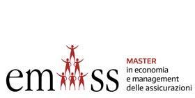Logo Master Emass